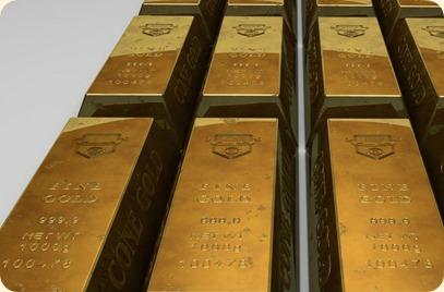 investasi emas batangan jangka pendek