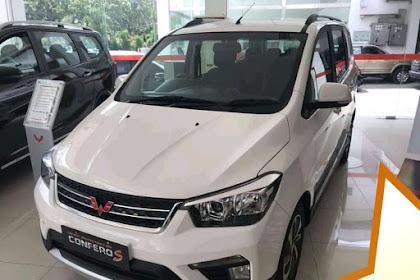 Perbandingan Wuling Confero dan Toyota Avanza Terbaru di Indonesia