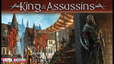 King and Assassins APK