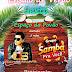 Ensaio de Verão: Nesta sexta-feira (11) com Cochise Soares, Grupo Samba Pra Você  e Part. JP na Casa do Povão em Ruy Barbosa