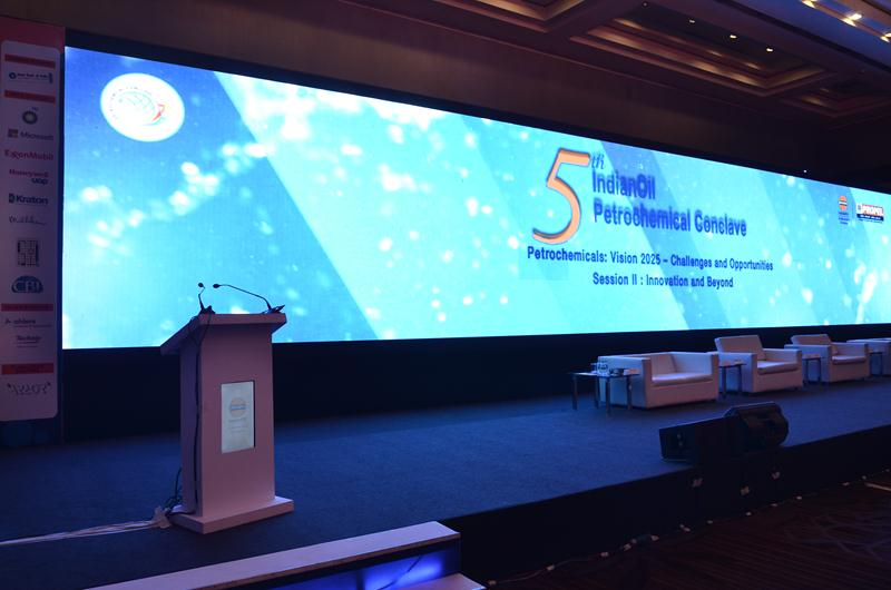 5th Indian Oil Petrochemical Conclave - 20