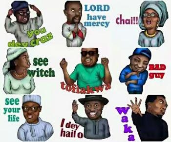 Best Nigeria emoji