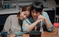 Han Ji Min Dan Jung Hae In Bikin Geger Ciuman Hot Telanjang
