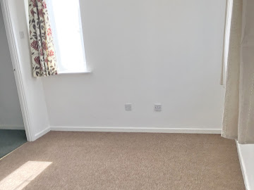 Lovely 2 bedroom flat to flat