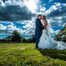 Wedding photographer Graham Moreton (tarletonphoto). Photo of 06.06.2017