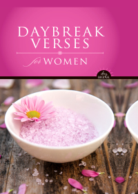 DayBreak Verses for Women By Lawrence O. Richards