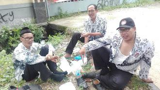 Ini Janji Jokowi Kepada Guru