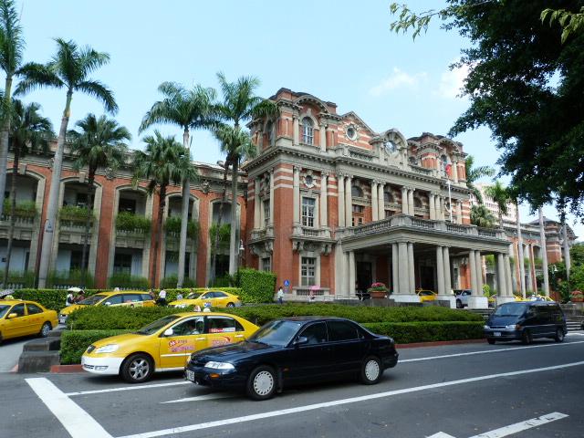 Musee 228 ,Peace Park, Taipei - P1090441.JPG