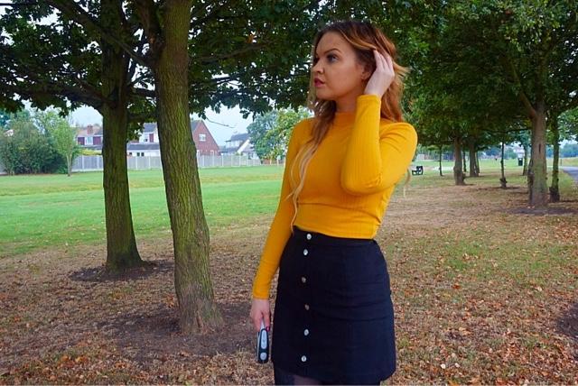 Fashion | Autumn Style