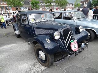 2016.06.11-001 Traction Avant 1955