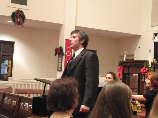 Classical Music Evening with voice students of Magdalena Falewicz-Moulson, GSU, pictures J. Komor - IMG_0694.JPG