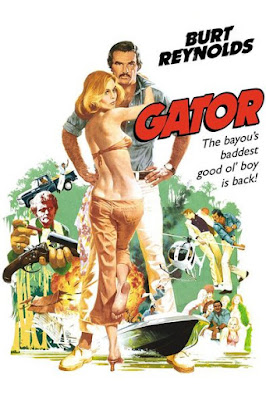 Gator (1976) BluRay 720p HD Watch Online, Download Full Movie For Free