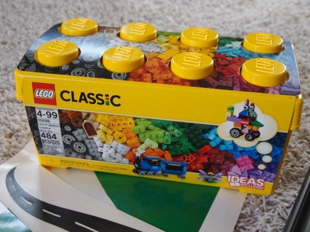 LEGO Classics
