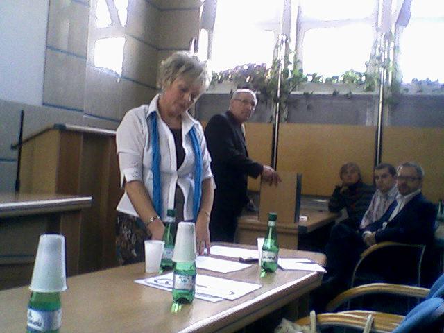 Zaprzysiężenie Rady Dzielnicy Mały Kack 2007 - 2.jpg
