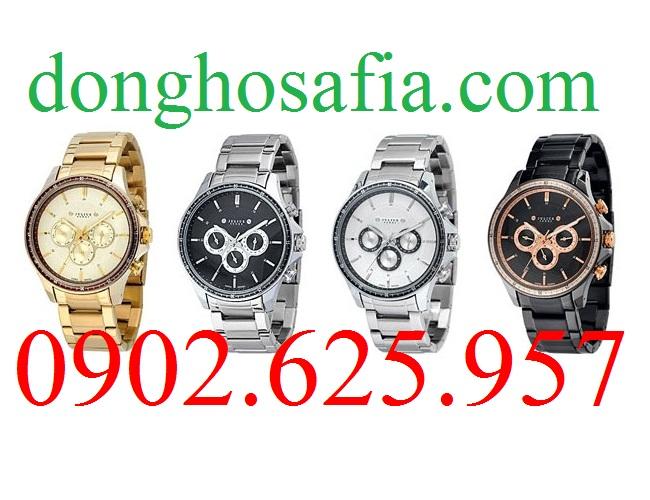 Đồng hồ nam Julius JAH021S