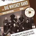 09.05.2015 Big Whiskey Band - Iau Al Quadrato