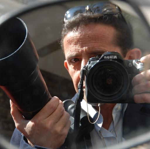 Tito Bernal (fotoperiodista)