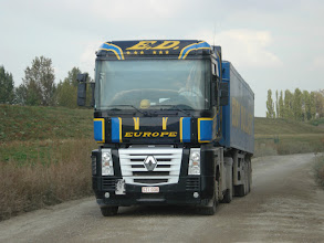 Photo: 30-tonner van Filip