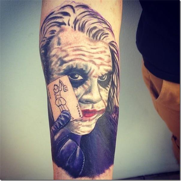 un-tatuaje-dos-comodines
