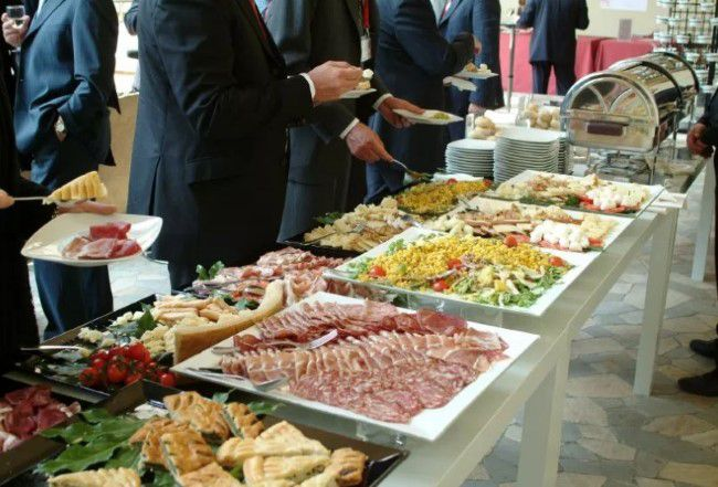 Suggestions to Understand Prior to Picking and Hiring a Catering Salisbury South