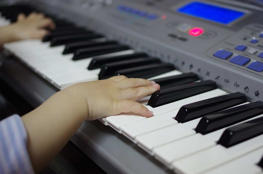 小小音樂家