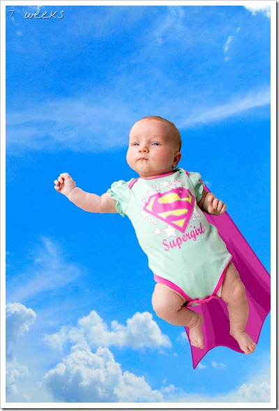 Super Girl Ruby3