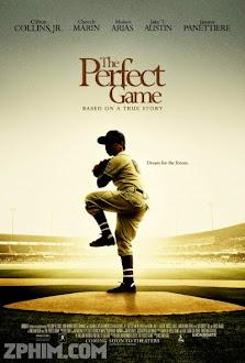 Trận Bóng Tuyệt Vời - The Perfect Game (2009) Poster