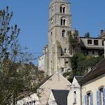 Tour Saint-Thugal