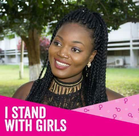 i stand with girls
