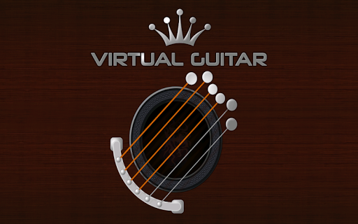 Play Virtual Guitar - Electric and Acoustic Guitar 1.4 DreamHackers 7