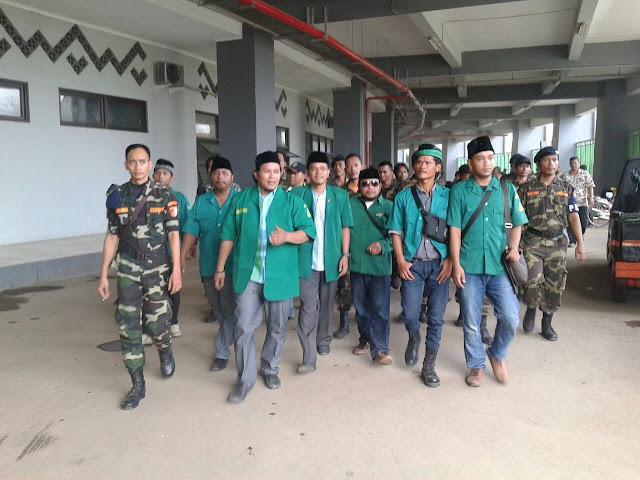 GP Ansor: Kerukunan Umat Beragama Agar Terus Dijaga