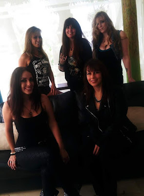 the-ironmaidens