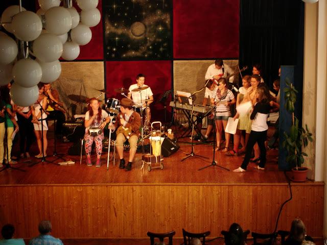 16.6.2013 Koncert místecké scholy - DSC07213.JPG