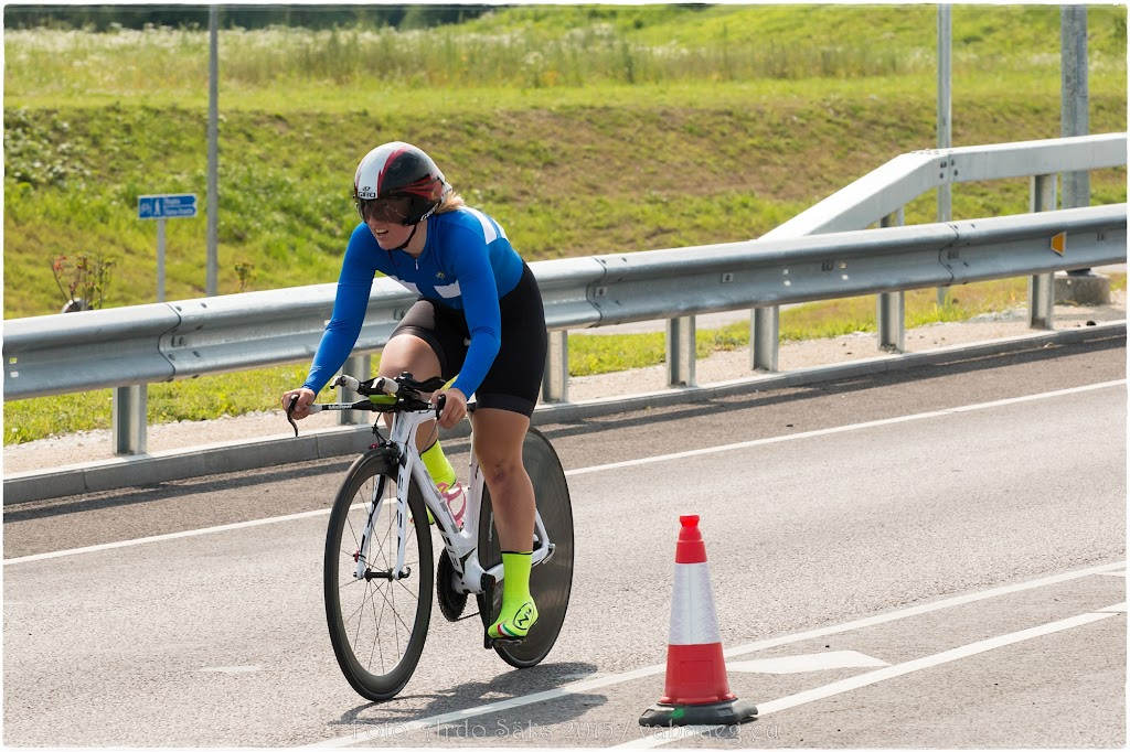 EUROPEAN ROAD CHAMPIONSHIPS 2015, LADIES U23 TIME TRIAL / photo: Ardo Säks
