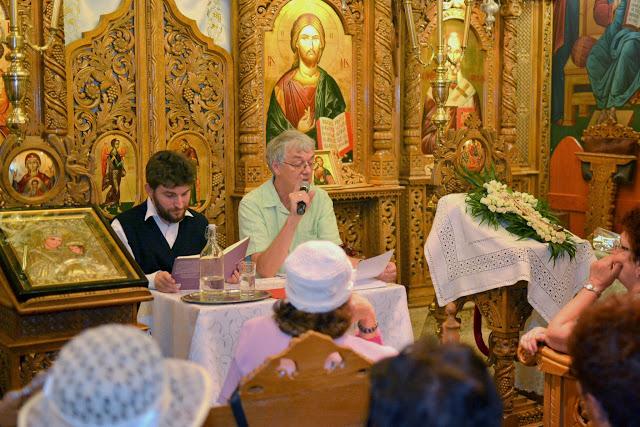 Jertfa muceniceasca a Sfintilor Martiri Brancoveni cu Costion Nicolescu - (66)