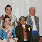 Inauguración Carpa 2014