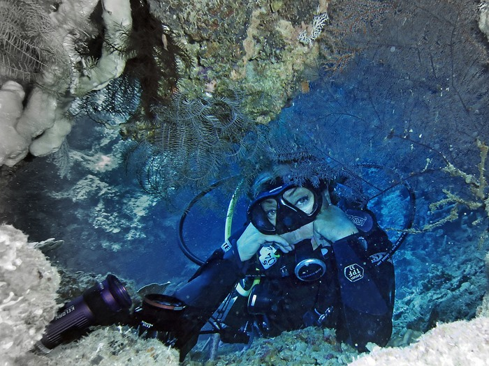 Diving Puerto Galera