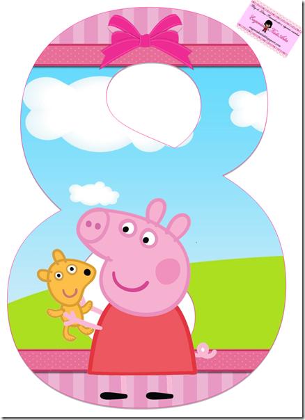 cumpleaños peppa pig  (8)