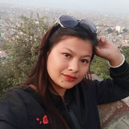 Ambika Shrestha Photo 13