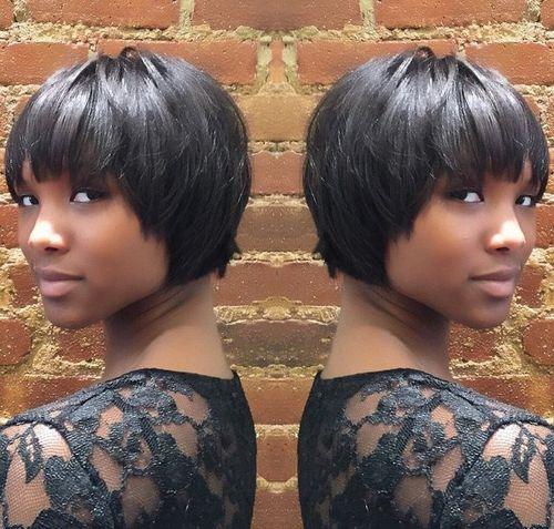 DIFFERENT BLACK HAIR STYLES FOR AFRICAN AMERICAN LADIES 5
