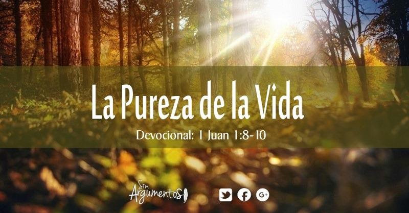 DEVOCIONAL 4 Juan 1.8-10