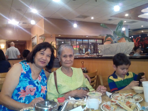 Happy 80th birthday Nanay!!! We Love You !!!! - 1