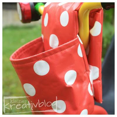 kleiner-kreativblog: Dreirad-Tasche