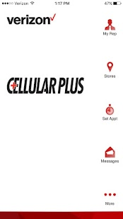 Cellular Plus- screenshot thumbnail