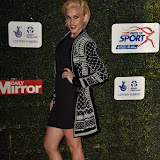 OIC - ENTSIMAGES.COM - Ashley Roberts at the  Daily Mirror Pride of Sport Awards  London 25th November 2015 Photo Mobis Photos/OIC 0203 174 1069
