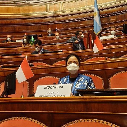 Peran Perempuan Sebagai Delegasi Internasional, Menjadi Agen Perdamaian Dunia