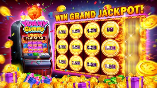 vinnarum casino Slot