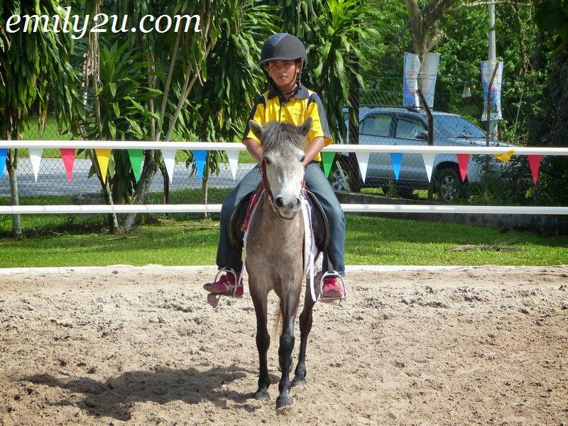 National Horse Show Malaysia