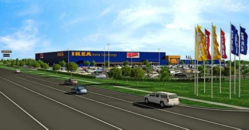 World's leading home furnishings retailer IKEA to build store in Grand Prairie