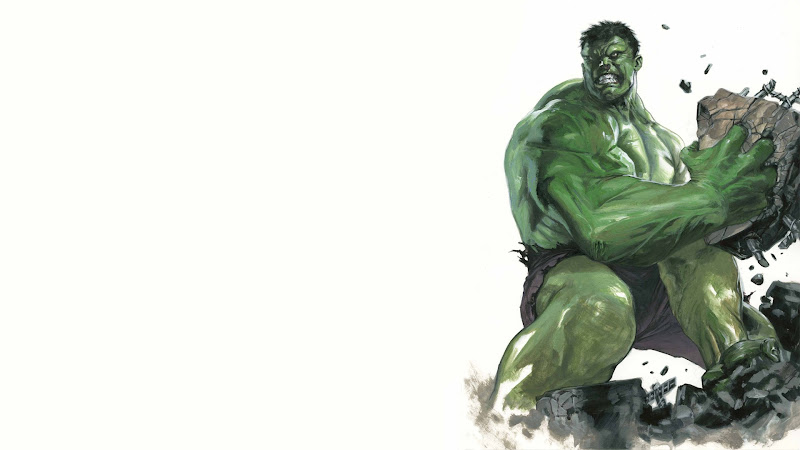 Hulk Wallpapers